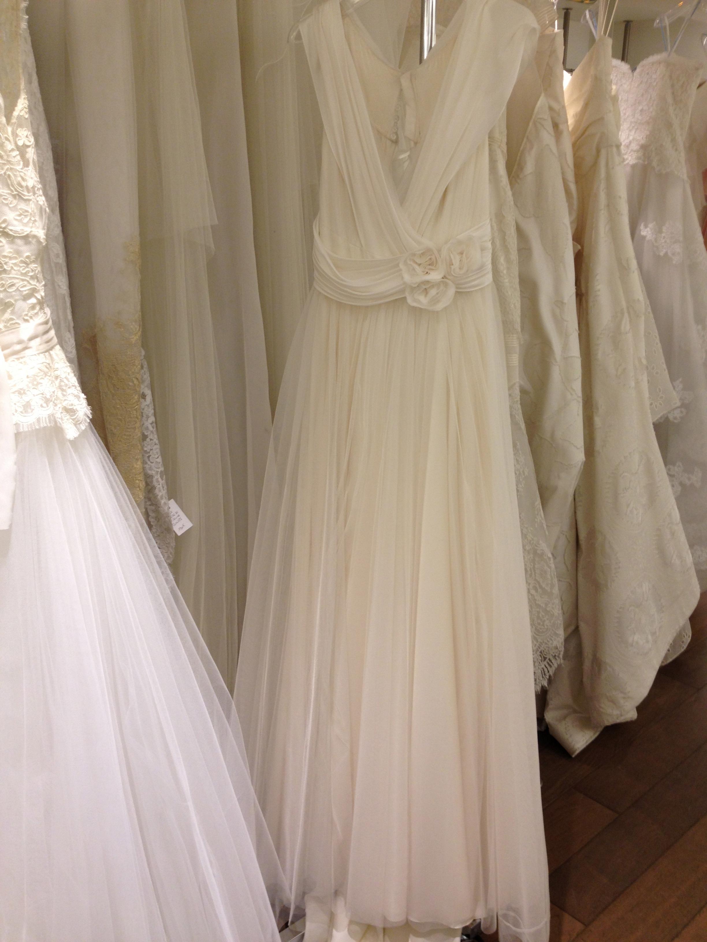 essayages robes pronovias Récit de mes essayages de robes de mariée chez pronovias le moment le plus marquant et émouvant étant bien évidement l'arrivée au côté de mon futur mari.