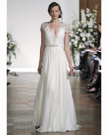 Collections automne 2013 des robes de mari es le fr re for Combien sont les robes de mariage de caroline herrera
